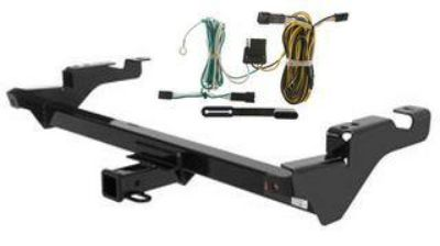 Buy Curt Class 3 Trailer Hitch & Wiring for 1987-1995 Chevy G-Series Full Size Van motorcycle in Greenville, Wisconsin, US, for US $145.93