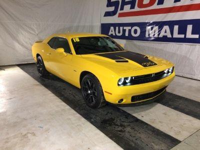 2018 Dodge Challenger R/T PLUS ()