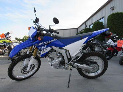 $5,999, 2017 Yamaha WR250R