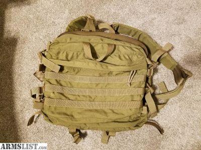 For Sale: Eagle Ranger Medic Pack