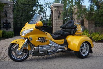 2010 Honda GOLD WING 1800 TRIKE