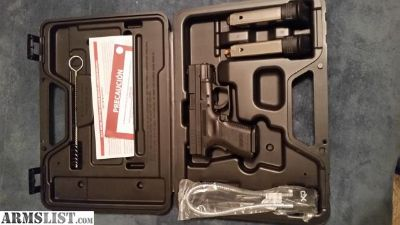 For Trade: Springfield xd40