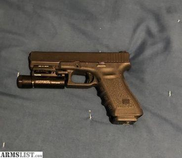 For Sale: Glock 17C