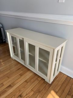 Server/TV Stand bought from Wayfair