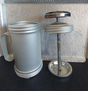 Cookie Press & Icing Tube