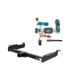 Sell Curt Class 4 Trailer Hitch & Wiring for 1996-1999 Chevy Express & GMC Savana motorcycle in Greenville, Wisconsin, US, for US $167.70