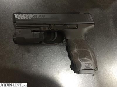 For Sale/Trade: HK P30
