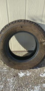 A set of Winter Tires for sale.
