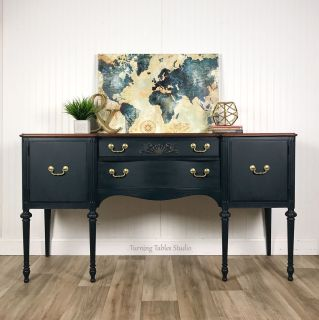 Cherry Sideboard Buffet