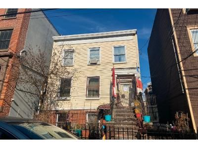 6 Bed 2 Bath Preforeclosure Property in Jersey City, NJ 07302 - Wayne St