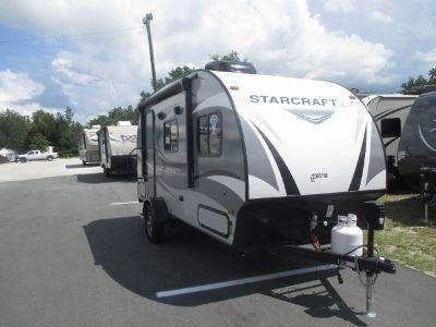 2018 Starcraft RVs 17RB