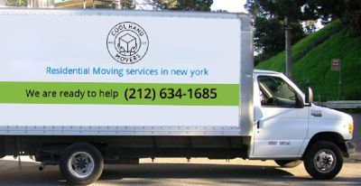 Moving Company New York