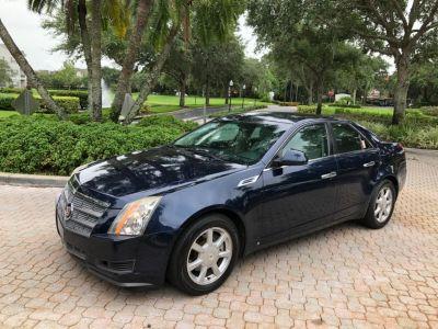 2008 Cadillac CTS 3.6L V6 ()