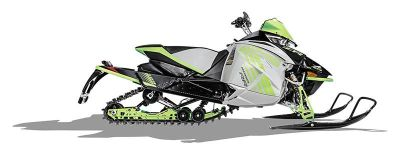 2018 Arctic Cat ZR 8000 RR ES (137) Early Build Trail Sport Snowmobiles Goshen, NY