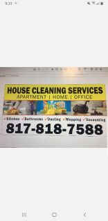 Lovell housekeeping services
