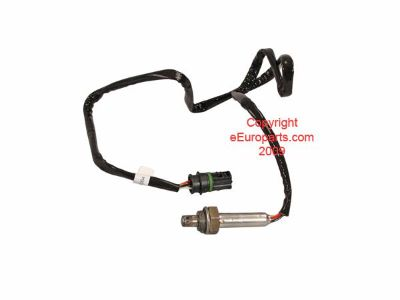 Purchase NEW Bosch Oxygen Sensor 13884 BMW OE 11781437943 motorcycle in Windsor, Connecticut, US, for US $129.80