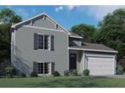 The Integrity 1460 by Allen Edwin Homes: Plan to be Built