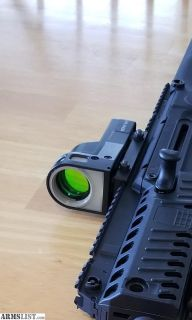 For Sale: Mepro M21 sight