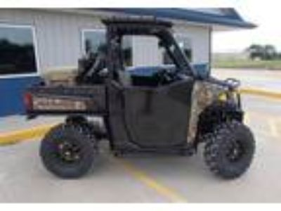 2017 Polaris Ranger-XP-1000-EPS-Hunters-Edition Custom in Katy, TX