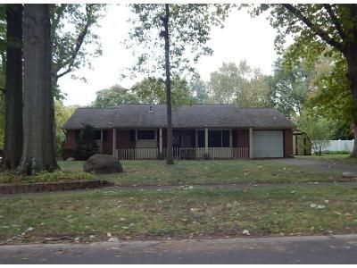 3 Bed 2.0 Bath Preforeclosure Property in North Ridgeville, OH 44039 - Pitts Blvd
