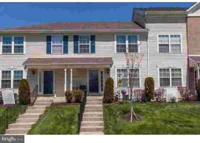 1016 Woodview CT #16 Warrington Two BR, Charming townhome in