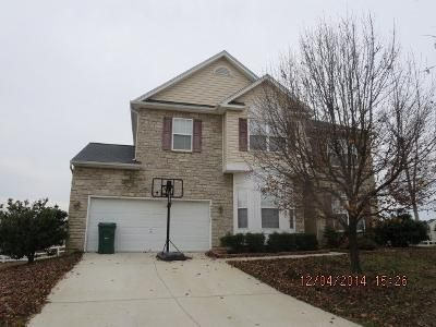4 Bed 2.5 Bath Foreclosure Property in Waldorf, MD 20602 - Camelback Ct