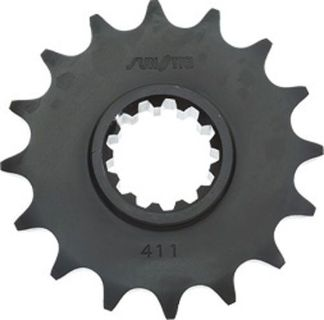 Find Sunstar Steel Front Sprocket 12 Tooth Fits 04-12 Honda TRX450R 34712 90-6912 motorcycle in Loudon, Tennessee, United States, for US $21.55