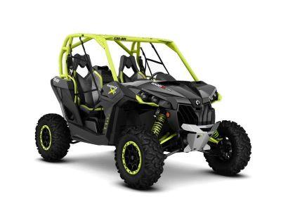 2016 Can-Am Maverick X ds Turbo Sport-Utility Utility Vehicles Springfield, MO
