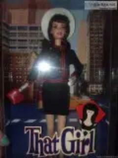 That Girl Barbie Barbie