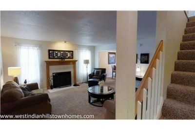 SW 3BR Townhome w/Double Garage