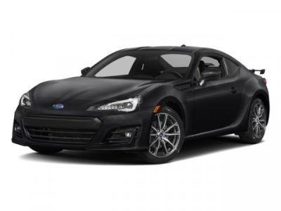 2018 Subaru BRZ Premium (Pure Red)