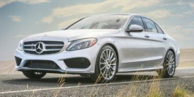 2015 Mercedes-Benz C-Class C 300 Luxury (Black)