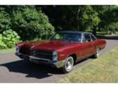 1966 Pontiac Catalina 2+2 Manual 421