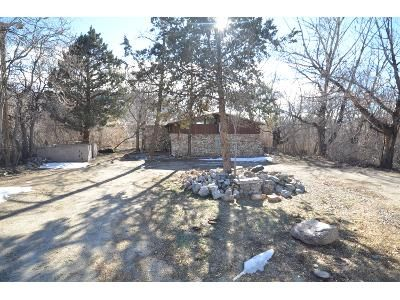 2 Bed 1 Bath Foreclosure Property in Albuquerque, NM 87123 - Knight Ln SE