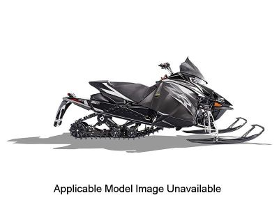 2019 Arctic Cat ZR 8000 Limited ES (137) iACT Trail Sport Snowmobiles Zulu, IN
