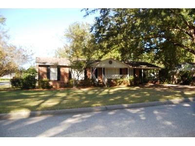 3 Bed 2 Bath Foreclosure Property in Columbia, SC 29209 - Planters Dr