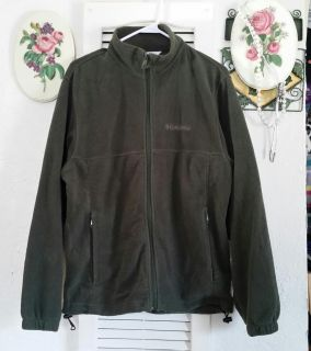 Columbia Jacket For Women's Size M