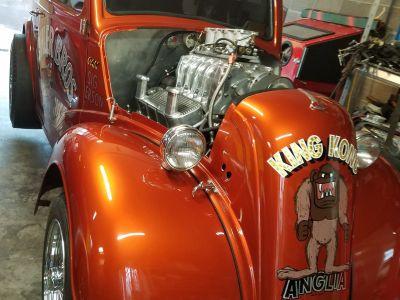 Kohler Bros King Kong Anglia