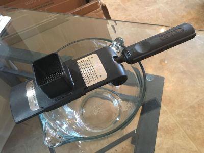 Pampered Chef Grater