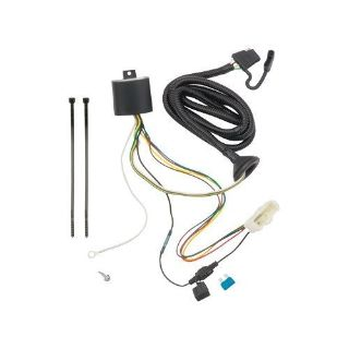 Buy Tekonsha Trailer Hitch Wiring Tow Harness 4-way For Honda Pilot 2016 motorcycle in Springfield, Ohio, United States, for US $59.00