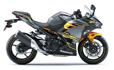 2018 Kawasaki Ninja 400 ABS Sport Motorcycles Talladega, AL