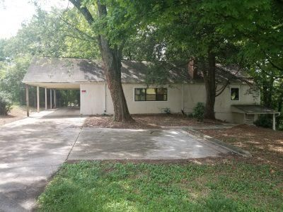 WEST KNOXVILLE INVESTMENT HOME