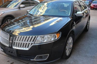Selling 2010 mkz Lincoln