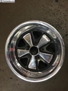 Porsche 911 fuchs wheel 8x16