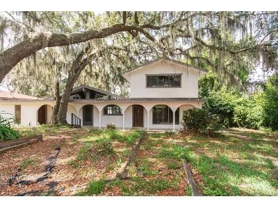 5 Bed 4 Bath Foreclosure Property in Keystone Heights, FL 32656 - White Sands Rd