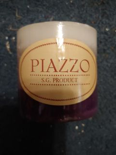 Unopened mulberry candle. $5
