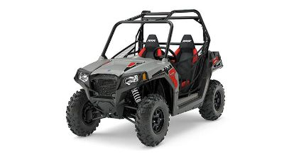 2017 Polaris RZR 570 EPS Sport-Utility Utility Vehicles Gainesville, GA