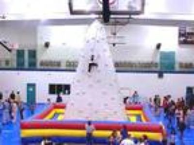 Inflatable Rock Climbing For Rent Indianapolis IN for Rent