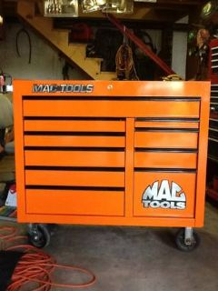New Mac toolbox with cover