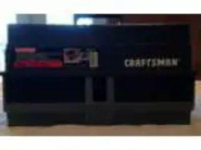 PRICE CUT Craftsman Step Tool Box -